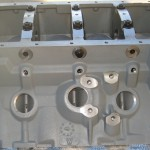 BBM Cast Iron FE Engine Block